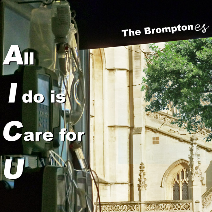 'AICU' by The Bromptones