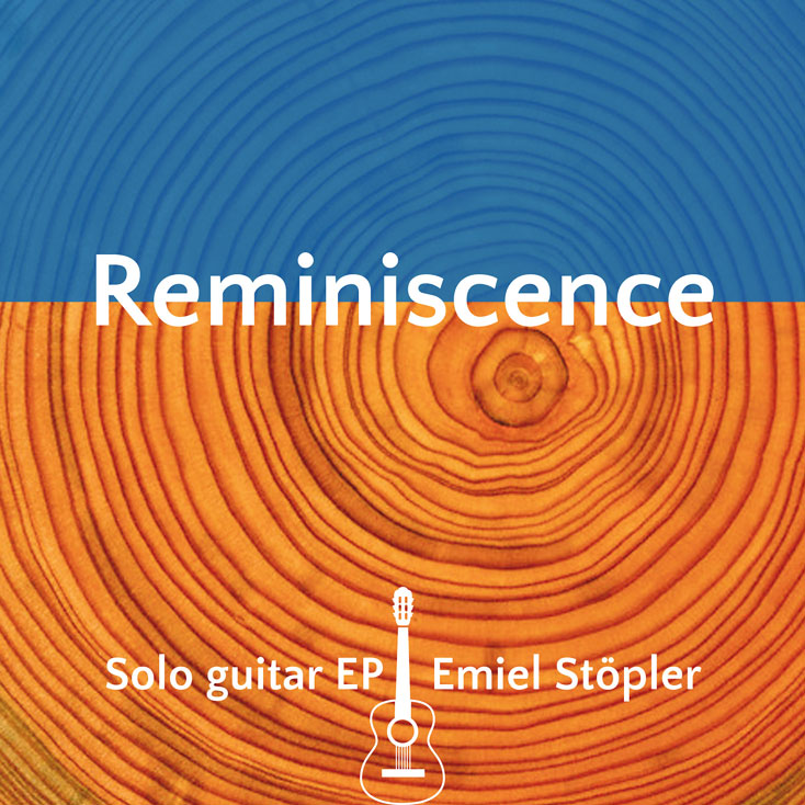 'Reminiscence' by Emiel Stopler