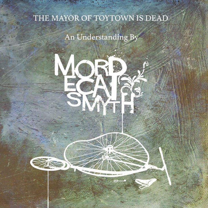 'The Mayor of Toytown is Dead' by Mordecai Smyth