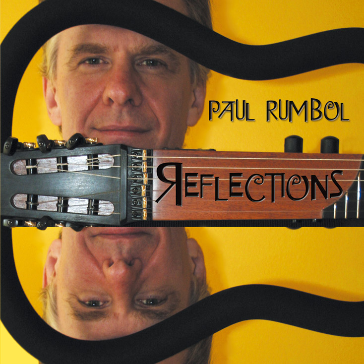 'Reflections' by Paul Rumbol