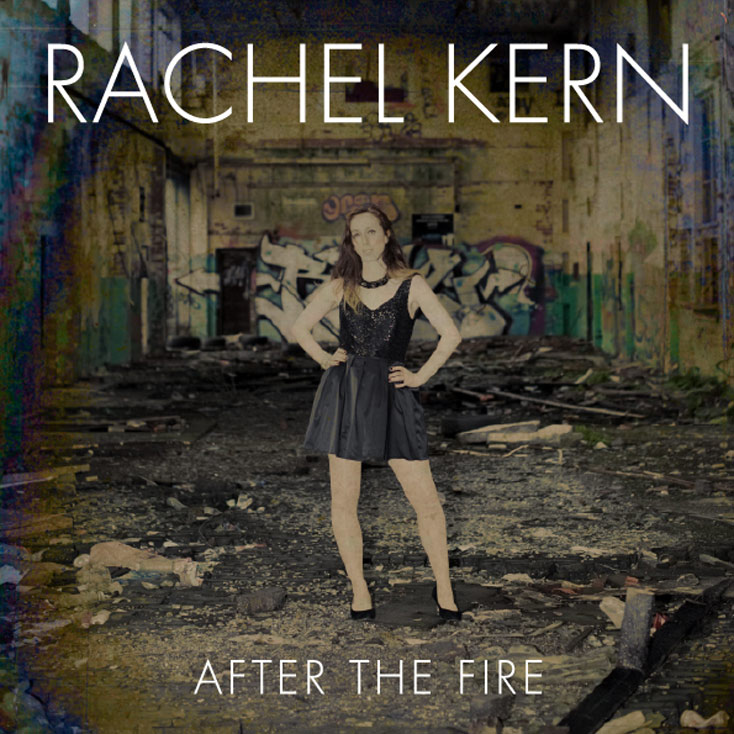 'After The Fire' by Rachel Kern