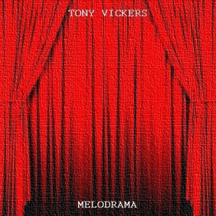 'Melodrama' by Tony Vickers