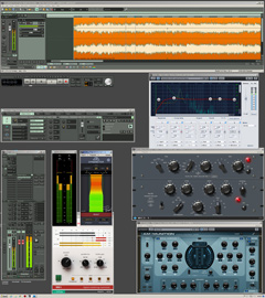 Mastering Digital Audio Workstation